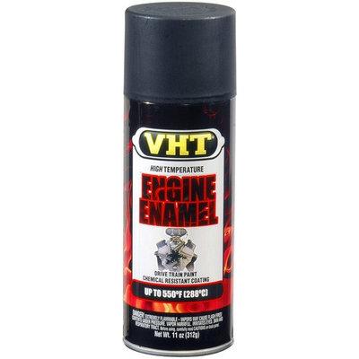 VHT Engine Paint GM Satin Black