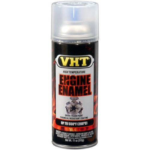 VHT Clear Engine Enamel Gloss SP145