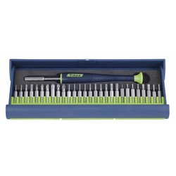 precision bit set 29-piece