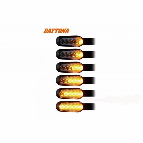 "Daytona D-Light ""Stellar"" knipperlicht set"