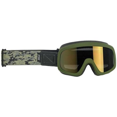 Biltwell Overland 2.0 Grunt Goggles
