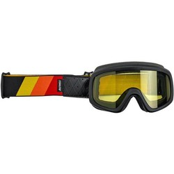 Overland 2.0 Tri-Stripe Goggles