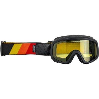 Biltwell Overland 2.0 Tri-Stripe Brille
