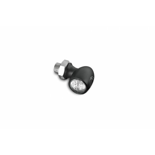 Kellermann Bullet Atto LED-Anzeige klare Linse