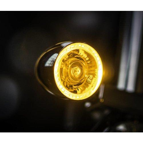 Kellermann Bullet 1000 Extreme Knipperlicht Chrome