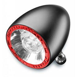 Bullet 1000® RB Achterlicht zwart