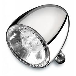 Bullet 1000® RB Tail light Chrome