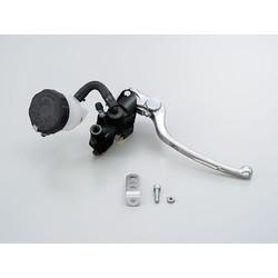 22MM Radial Brake Master Cylinder 19mm Black / Silver