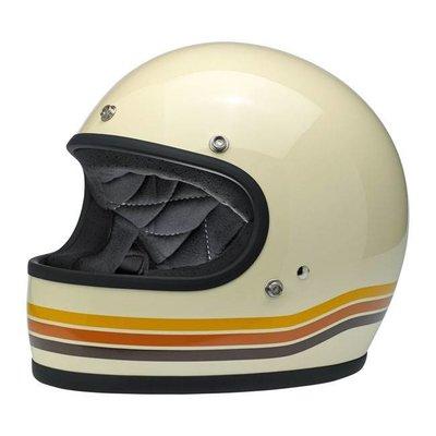 Biltwell Gringo Fullface Helmet Vintage Desert