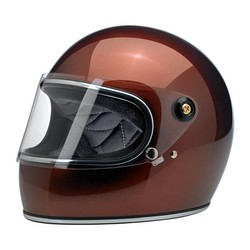 Gringo S Helm Bourbon Metallic