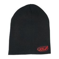 (RSD) Mütze schwarz und rot