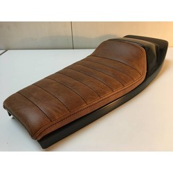 Street Tracker Seat Brown 46