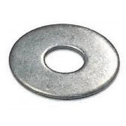 M6 x 18 Body ring Metal - 10 pieces