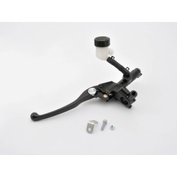 "22MM Clutch Master Cylinder 5/8""  Black / Black"
