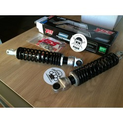 RE302T Twin Shock Set for Honda CB (Bottom Clevis)