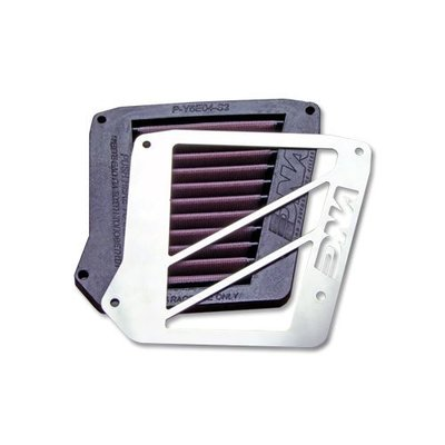 DNA Yamaha Xt 660 R/X (04-14) Air Filter Stage 2 kit