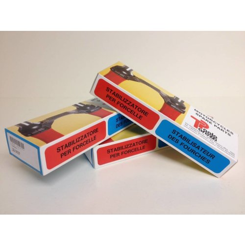 Tarozzi Fork Brace / Stabilisator Honda VF 400 F 1983 (22-0033)