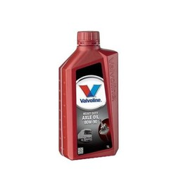Gear Oil Heavy Duty 80W-90