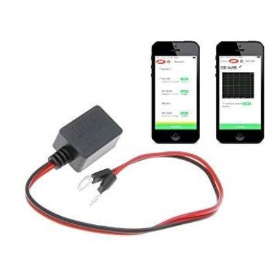 JMP BatterieMonitor mit Bluetooth