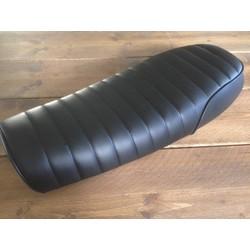 Classic Tuck N' Roll Brat Seat Black 86