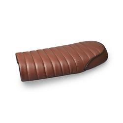 Tuck N' Roll Brat Seat RUM Brown 22