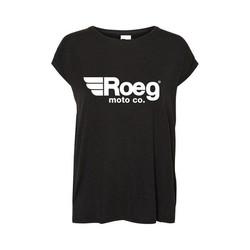 OG TEE Damen T-Shirt Schwarz