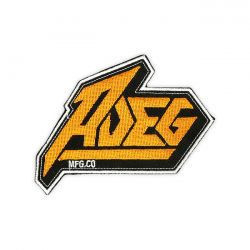 Seventies patch