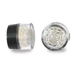 Insert LED Bullet Tail Light + Brake Light