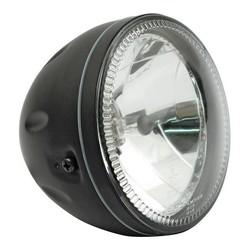 """5.75"""" Koplamp met LED Ring Halo"""