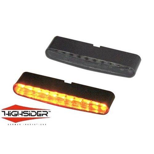 Highsider Inbouw Knipperlichten (Set) LED Stripe