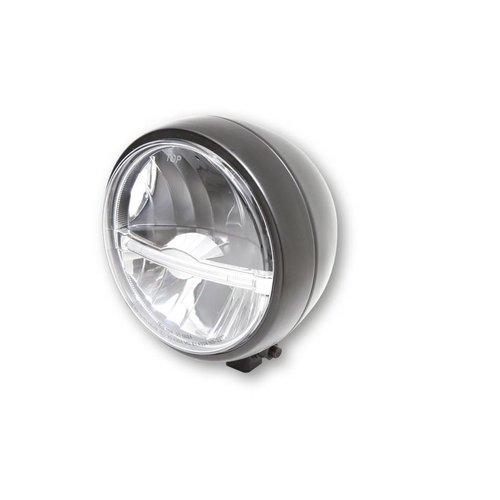 Highsider 5 3/4 inch LED main Scheinwerfer Jackson