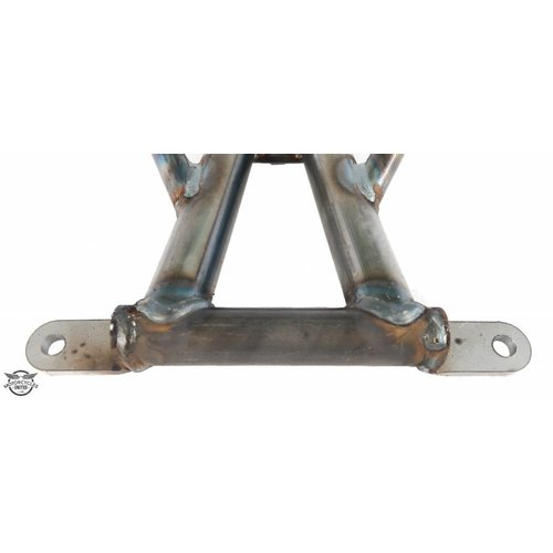 Wimoto BMW R-serie Bobber Subframe Staal Version 2.0
