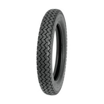 Avon 4.00 -18 TT 64 S Fat Avon Safety Mileage MK II AM7 Tire