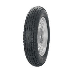 4.00 -19 TT 65 H Fat Avon Safety Mileage MK II AM7 Tire