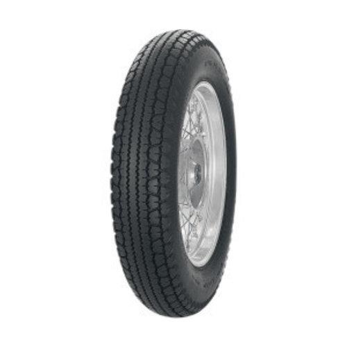 Avon 4.00 -19 TT 65 H Fat Avon Safety Mileage MK II AM7 Tire