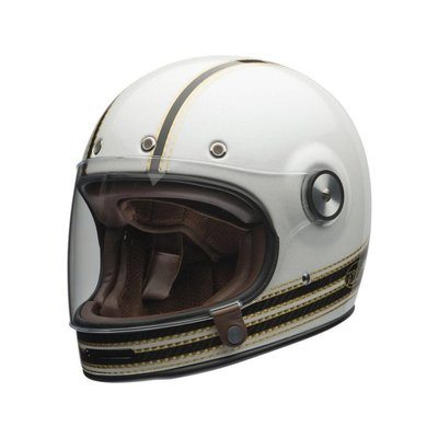 Bell Bullit Carbon RSD Mojo White Gold Special Edition