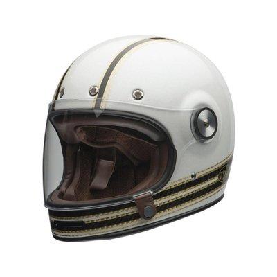Bell Bullitt Carbon RSD Mojo White Gold Special Edition