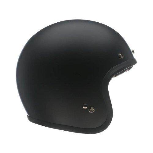 Bell Bell Custom 500 Matte Black Solid