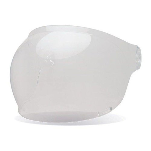 Bell Bubble Shield Black oder Brown Tab Bullitt Clear (auswählen)