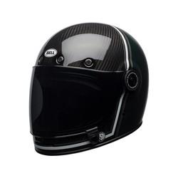 Bullitt Carbon Helmet RSD Gloss/Matte Green Range