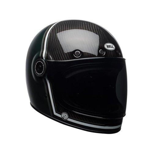 Bell Bullitt Carbon Helm RSD Gloss / Matte Green Range
