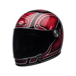 Bullitt SE Helmet Ryder Gloss Red