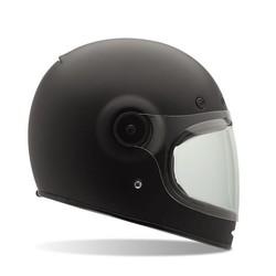 Bullitt Helm Mat Zwart