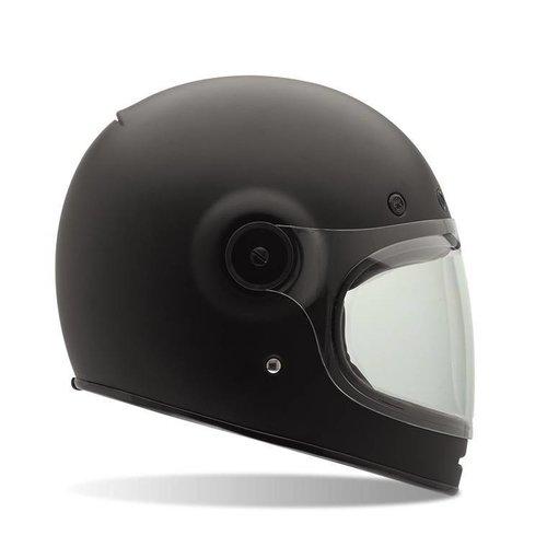 Bell Bullitt Helm Mattschwarz