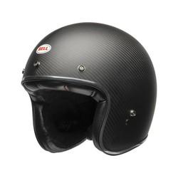 Custom 500 Carbon Helm Carbon Matte