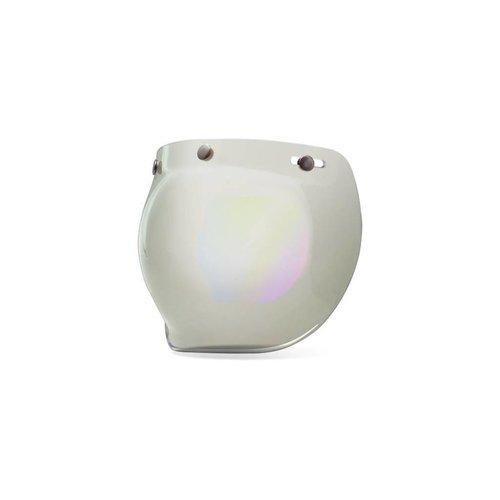 Bell Bubble Shield Silber Iridium Custom 500