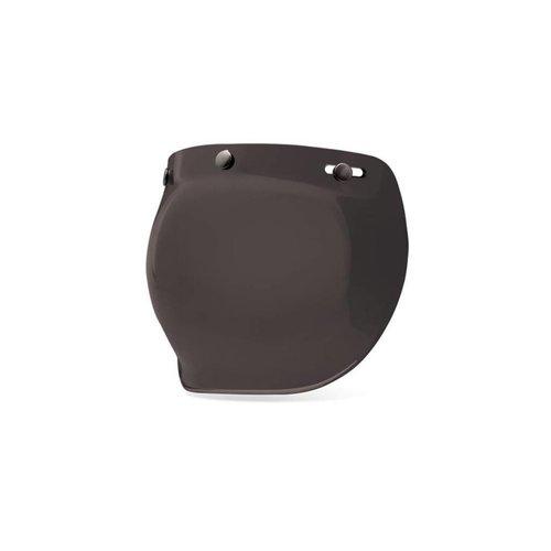 Bell Bubble Shield Dark Smoke Custom 500