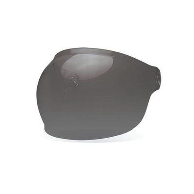 Bell Bubble Shield Bullitt Dark Smoke