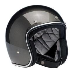 Bonanza MEDIUM Open Helmet Bronze Metallic