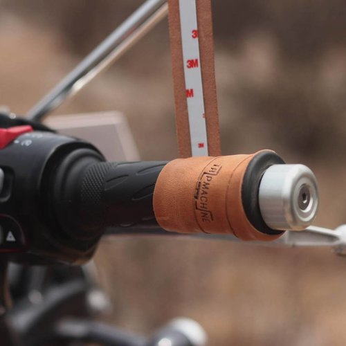 Trip Machine Grips Wrap - Tan